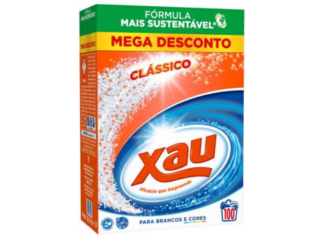 DET. PO XAU CLASSICO 100 DOSES C/1