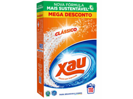 DET. PO XAU CLASSICO 110 DOSES C/1