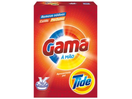 DET. PO GAMA MAO 510G C/12