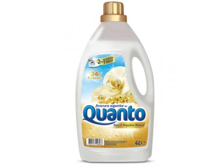 AMACIADOR QUANTO OURO ORQUIDEA 3.75L C/4