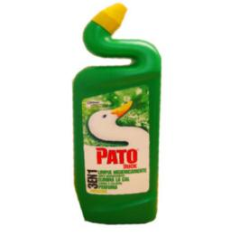DESINF. WC LÍQ. PATO  DUCK FRESCOR 750ML C/12