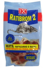 PAST. MATA RATOS RATIBROM 2 150G C/12