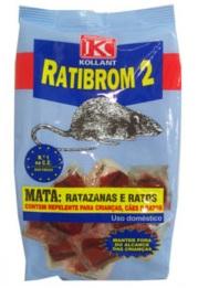 PAST. MATA RATOS RATIBROM 2 200G C/12