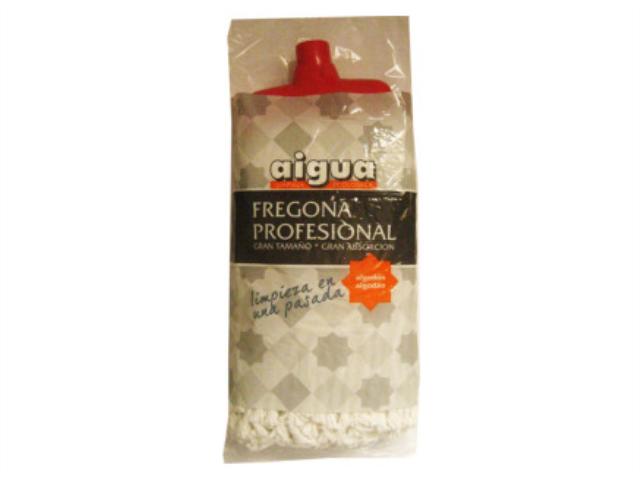 ESFREGONA TIRAS BRANCAS PROFISSIONAL AIGUA C/12