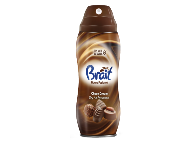 AMBIE. CHOCO DREAM BRAIT 300ML C/12
