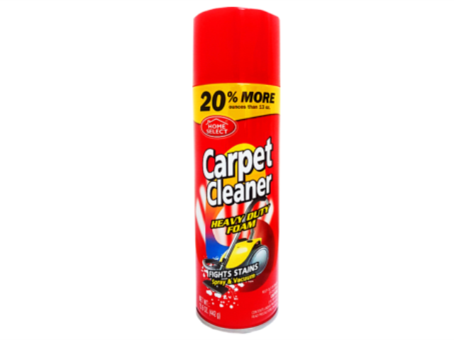 LIMPA CARPETES HOME SELECT 442G C/12