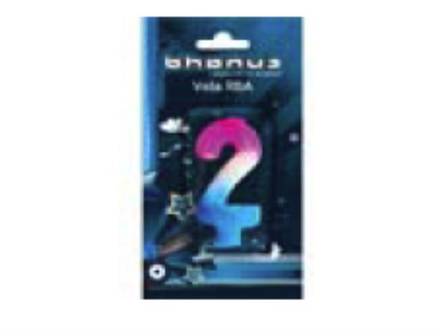VELA RBA Nº 2 BHONUS C/12