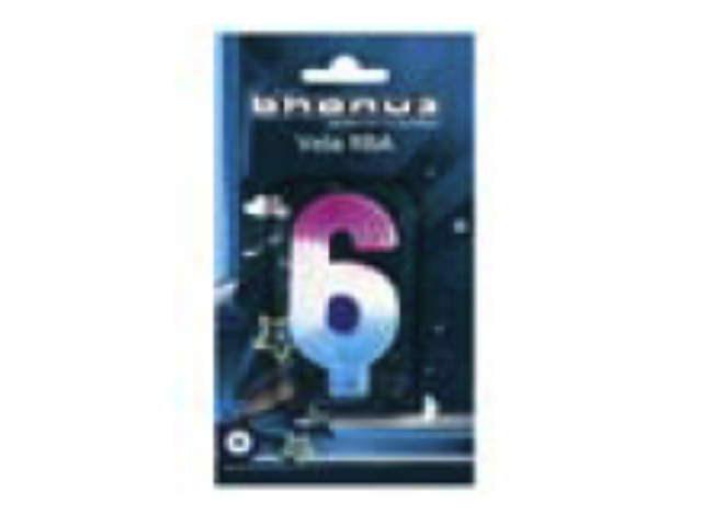 VELA RBA Nº 6 BHONUS C/12