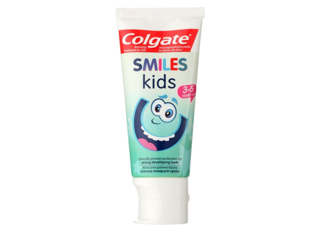 COLGATE SMILES KIDS 50ML C/12
