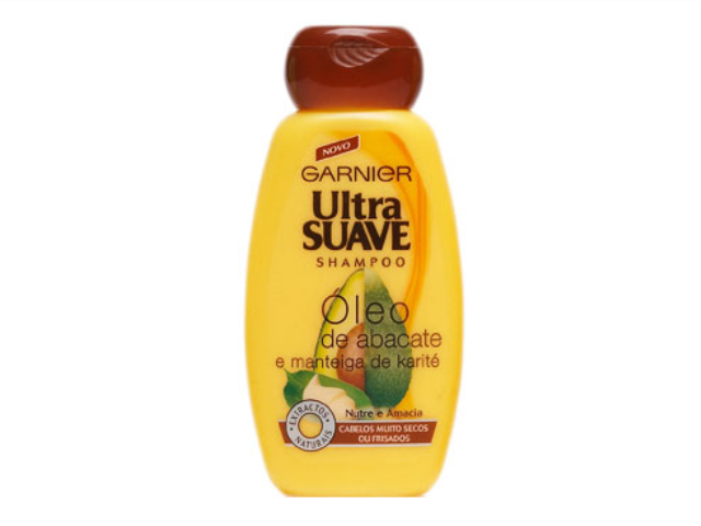 CH. ULTRA SUAVE ABACATE 400ML C/6