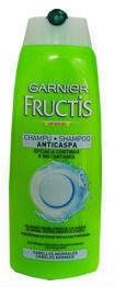 CH. FRUCTIS ANTI-CASPA 250ML C/6