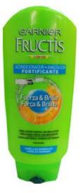 AMA. FRUCTIS FORÇA&BRILHO 200ML C/6