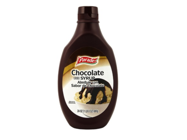 CHOCOLATE LIQUIDO PARADE 680G C/12