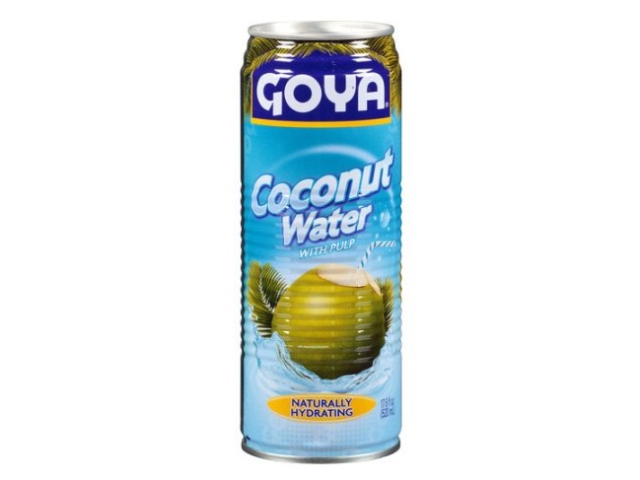 AGUA DE COCO GOYA 520ML C/24