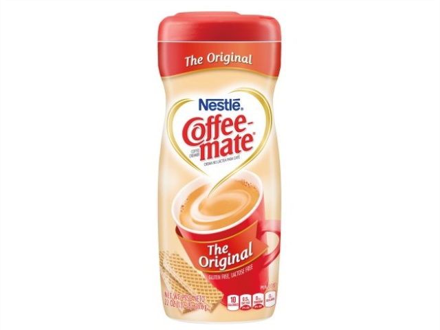 COFFEE-MATE NESTLE 623G C/12