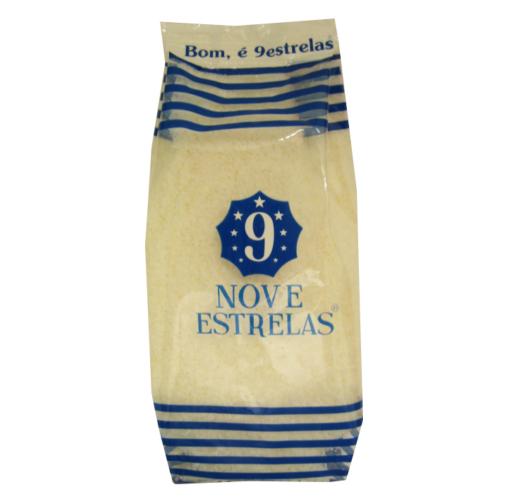 9ESTRELAS - COCO RALADO 100GRS C/12