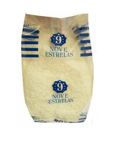 9ESTRELAS - COCO RALADO 200GRS CX15