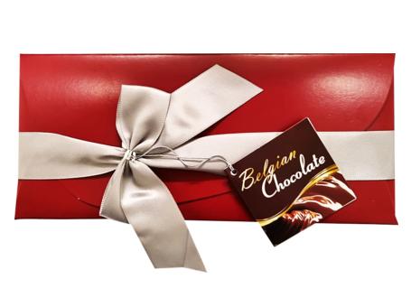 BOMBONS PRALINE NOIR IL CHOCOLATIER 112G C/13